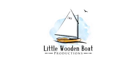 Little Wooden Boat Productions Logo