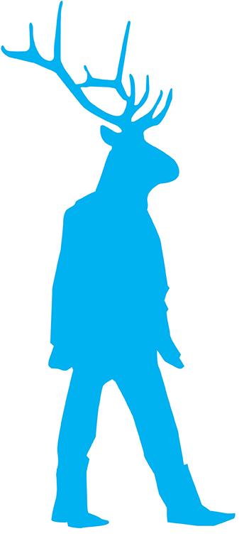 Buck Productions Logo